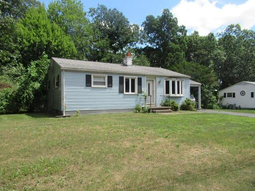 165 Sawmill Rd, Springfield, MA 01118 - Main Photo