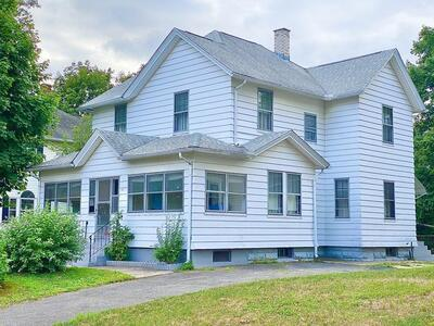 Main Photo: 45 Park Place, Ludlow, MA 01056
