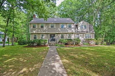 Main Photo: 7 Eliot Hill Road, Natick, MA 01760