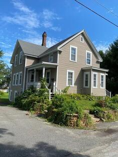 Main Photo: 15 King St, Orange, MA 01364