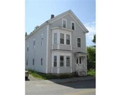 Main Photo: 47 47 R Chase Avenue, Webster, MA 01570