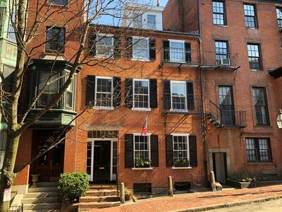 Main Photo: 17 Joy St Unit 3, Beacon Hill, MA 02114