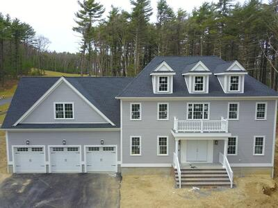 Main Photo: Lot 10 Foxhollow Road, Hopkinton, MA 01748