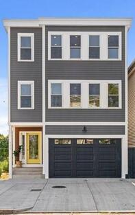 Main Photo: 689 Bennington Street, East Boston, MA 02128