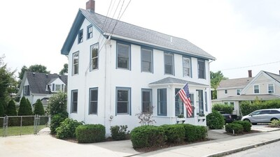 Main Photo: 18 Cochituate St, Natick, MA 01760