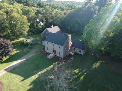 Main Photo: 26 Old Mill Rd, Sutton, MA 01590