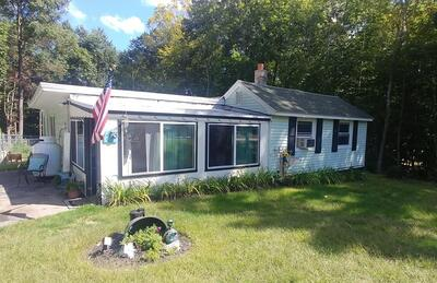 Main Photo: 158 Leicester St, Oxford, MA 01537