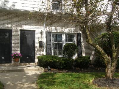 Main Photo: 75 Plantation Dr Unit 75, Agawam, MA 01001