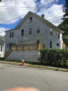 Main Photo: 44 Forest St, North Brookfield, MA 01535