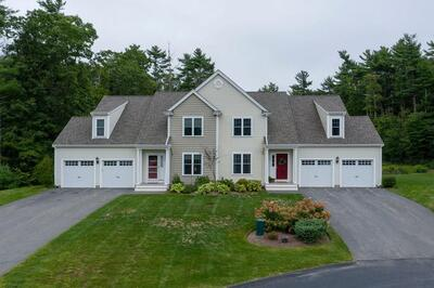 Main Photo: 35 Sarah Reed Hunt Way Unit 35, Middleboro, MA 02346