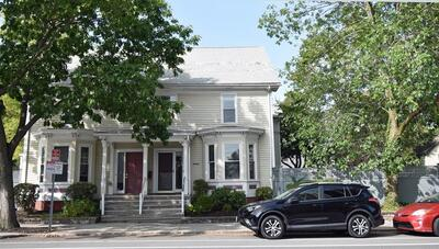 Main Photo: 269-271 Mount Auburn Street, Cambridge, MA 02138