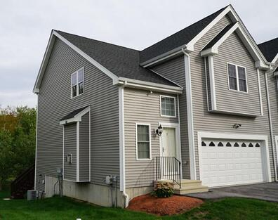 Main Photo: 90 Fisher Rd Unit 7, Holden, MA 01520