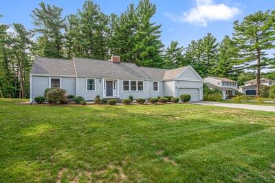 Main Photo: 45 Field Pond Drive, Reading, MA 01867