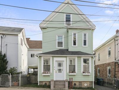 4 Radcliffe Road, Somerville, MA 02145 - Photo 1