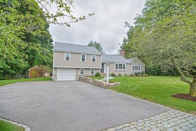 Main Photo: 4 Sassamon Road, Natick, MA 01760