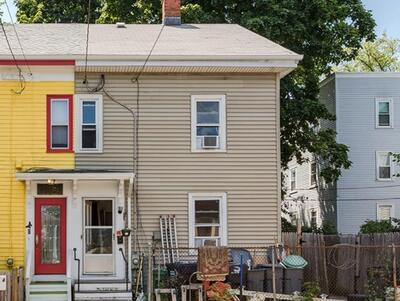 Main Photo: 3 Allston Ct, Cambridge, MA 02139