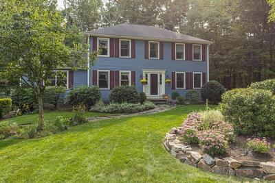 Main Photo: 49 North Street, Hopkinton, MA 01748
