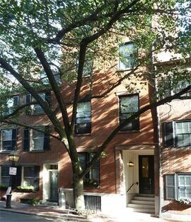 Main Photo: 35 Pinckney St Unit 3, Beacon Hill, MA 02114