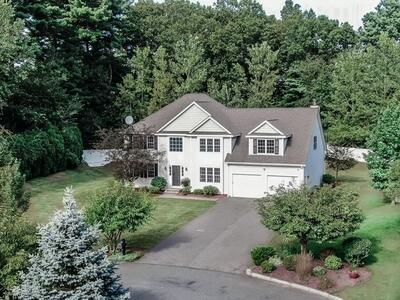 Main Photo: 5 Dotties Court, Natick, MA 01760