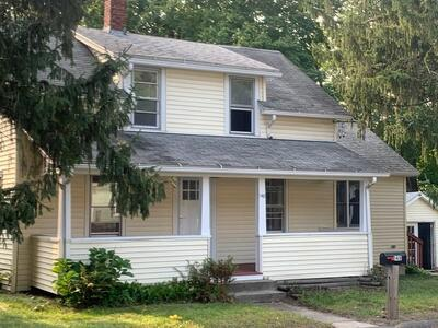 Main Photo: 148 Palmer Road, Monson, MA 01057
