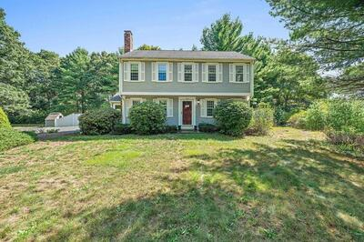 Main Photo: 324 Center St, Hanover, MA 02339