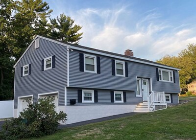 Main Photo: 24 Erwin Road, North Reading, MA 01864