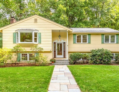 Main Photo: 46 Meadowbrook Road, Bedford, MA 01730