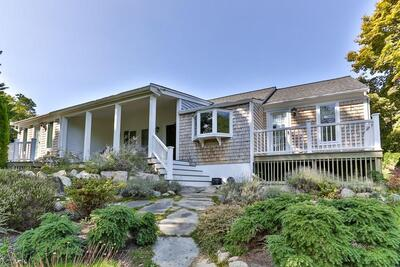 Main Photo: 4 S Pond Dr, Brewster, MA 02631