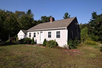 Main Photo: 514 River St, Norwell, MA 02061