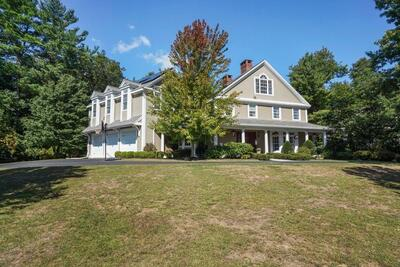 Main Photo: 4 Clapp Brook Rd, Norwell, MA 02061