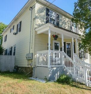 Main Photo: 121 Lilley Ave, Lowell, MA 01850