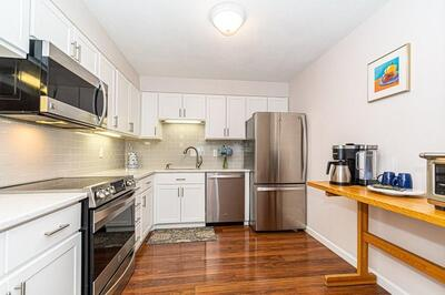Main Photo: 3 Summit Drive Unit 35, Reading, MA 01867