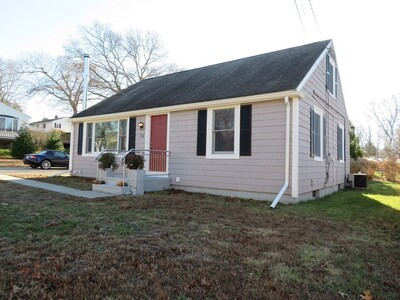 Main Photo: 52 Rogerson Ave, Acushnet, MA 02743