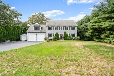 111 River Road, Sudbury, MA 01776 - Photo 1