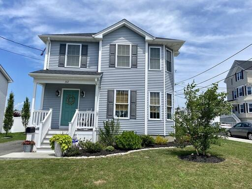 312 Sprague Street, Fall River, MA 02724 - Main Photo