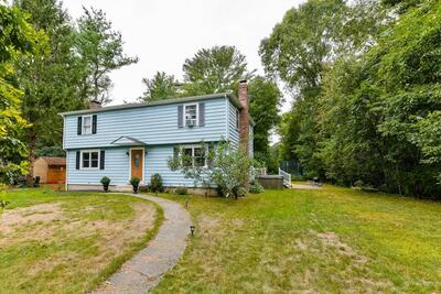 Main Photo: 5 Lakeview Rd, Essex, MA 01929