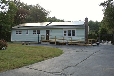 Main Photo: 31 Stafford Rd, Monson, MA 01057