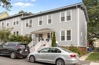 Main Photo: 39 Lowell St Unit 39, Somerville, MA 02143