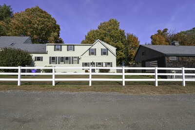 Main Photo: 151 Hayden Rowe Street, Hopkinton, MA 01748
