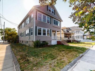 Main Photo: 127 Saint Andrew Rd, East Boston, MA 02128