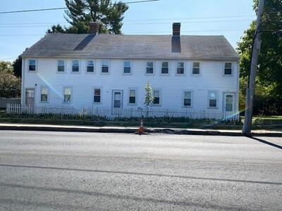 Main Photo: 81 E. Hartford Ave, Uxbridge, MA 01569