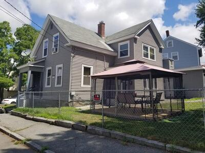 Main Photo: 20-22 Willow St, Lowell, MA 01852