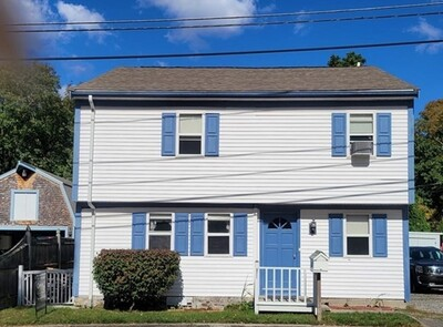Main Photo: 23 Canton Street, Easton, MA 02356