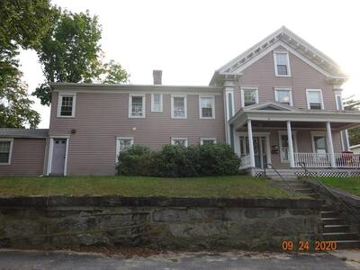 Main Photo: 49 Alston Pl, Fitchburg, MA 01420
