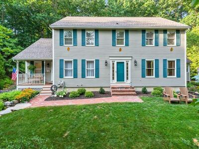 Main Photo: 25 Coventry Rd, Holden, MA 01520