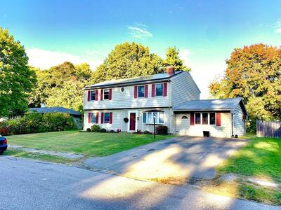 Main Photo: 34 Bradford St, Holbrook, MA 02343