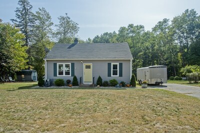 Main Photo: 181 Shoemaker, Agawam, MA 01001