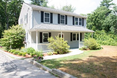 Main Photo: 21 Algonquin Rd, North Reading, MA 01864