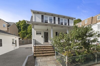 Main Photo: 209-213 Centre St, Quincy, MA 02169