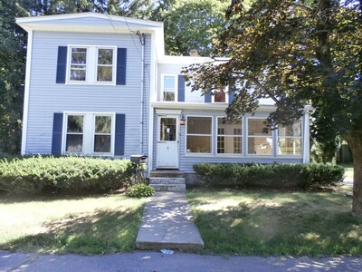 Main Photo: 4 Sanderson St, Medway, MA 02053